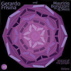Gerardo Frisina, DJ Skizo 歌手頭像