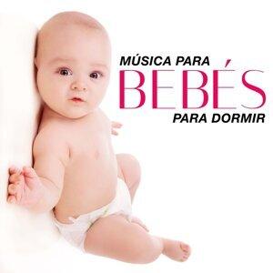 Musica para Bebes & Musica Relax & Fortepiano Solist 歌手頭像
