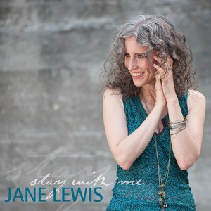 Jane Lewis 歌手頭像