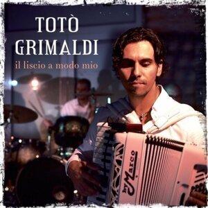 Totò Grimaldi 歌手頭像
