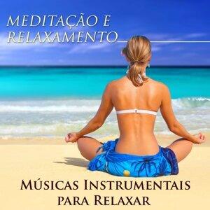 Zen Meditation & Ambient Music Collective & Aromatic Sense 歌手頭像