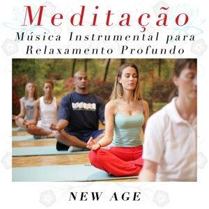 Meditação Clube & Relaxing Classical Piano Music & Pure Moroccan Spirit 歌手頭像