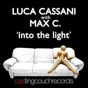 Luca Cassani, Max C 歌手頭像