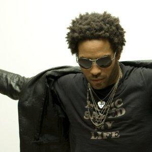 Lenny Kravitz (藍尼克羅維茲)