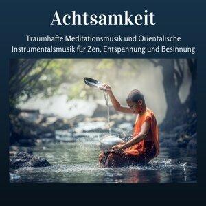 Achtsamkeit Meditationsmusik Schule 歌手頭像