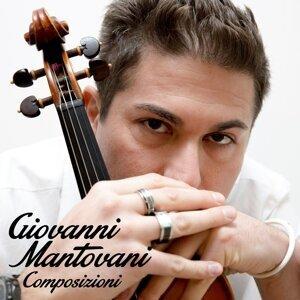 Giovanni Mantovani 歌手頭像