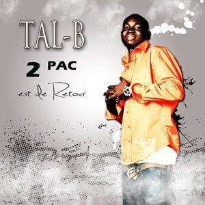 Tal-B 歌手頭像