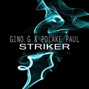 Gino G, Polake Paul 歌手頭像