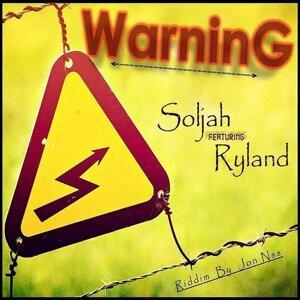 Soljah, Ryland 歌手頭像