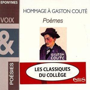 Le P'tit Crème, Bernard Gainier 歌手頭像