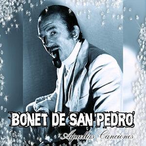 Bonet De San Pedro 歌手頭像