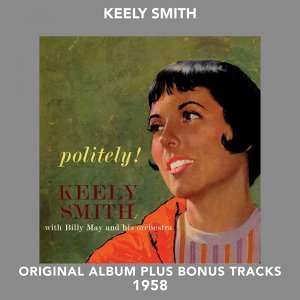 Keely Smith, Billy May and His Orchestra