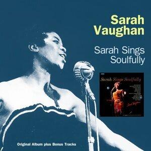 Sarah Vaughan, Orchestera Joe Reisman 歌手頭像
