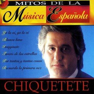 Chiquetete 歌手頭像