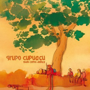 Grupo Cupuacu 歌手頭像