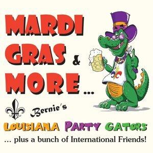 Louisiana Party Gators 歌手頭像