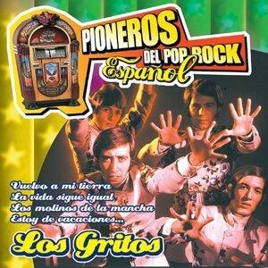 Los Gritos 歌手頭像