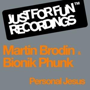 Martin Brodin & Bionik Phunk 歌手頭像