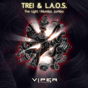 Trei, L.A.O.S. 歌手頭像