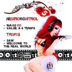 NeuroKontrol, Tripis 歌手頭像