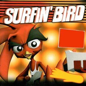 Surfin Bird 歌手頭像