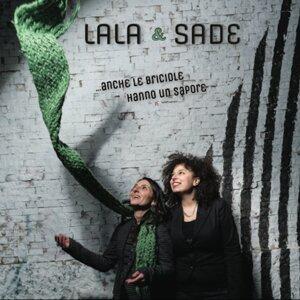 Lala & Sade 歌手頭像
