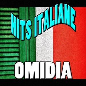 Omidia 歌手頭像