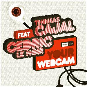 Thomas Cajal Florian Gasperini 歌手頭像