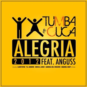 Tumba, Cuca 歌手頭像