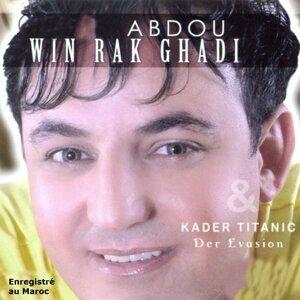Abdou, Kader Titanic 歌手頭像