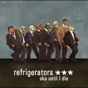 Refrigerators 歌手頭像