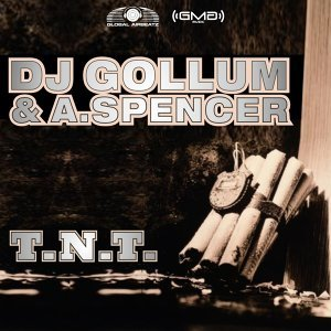 DJ Gollum A.Spencer