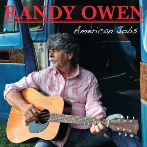 Randy Owen 歌手頭像