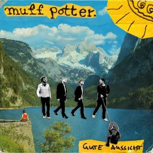 muff potter. 歌手頭像