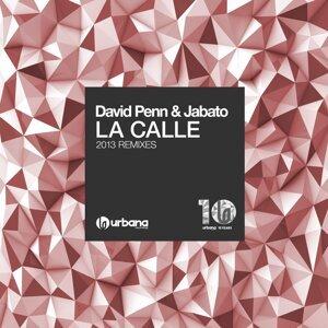 David Penn, Jabato 歌手頭像