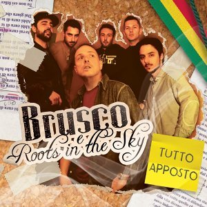 Brusco, Roots in the Sky 歌手頭像
