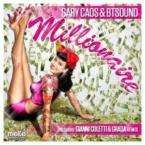 Gary Caos, BtSound 歌手頭像