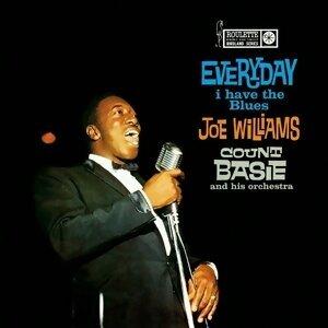 Joe Williams & Count Basie
