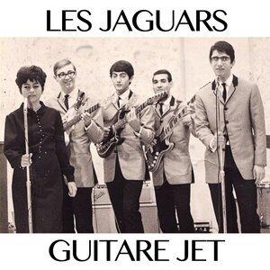 Les Jaguars 歌手頭像