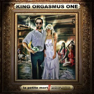 King Orgasmus One 歌手頭像