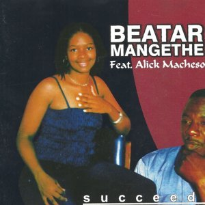 Beatar Mangethe 歌手頭像