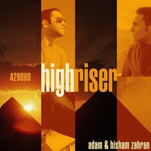 Adam Zahran, Hisham Zahran 歌手頭像