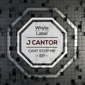 J Cantor 歌手頭像