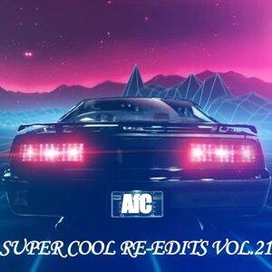 Disco Re-Edit, DJ Re-Edit 歌手頭像