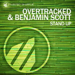 Overtracked & Benjamin Scott 歌手頭像