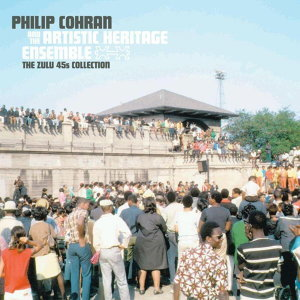 Philip Cohran & The Artistic Heritage Ensemble 歌手頭像