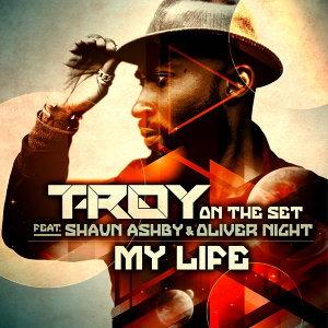 T-Roy 歌手頭像