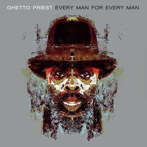 Ghetto Priest 歌手頭像