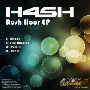 H4sh 歌手頭像