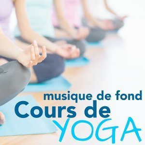 Yoga & Yoga Relaxation Music & Pilates 歌手頭像